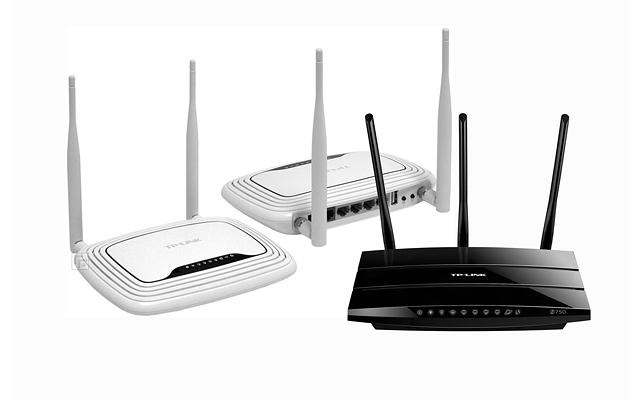 купить хороший роутер wifi для квартиры